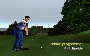 PGA European Tour N64 01