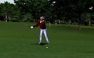 PGA European Tour N64 11