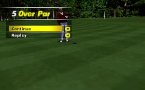 PGA European Tour N64 16