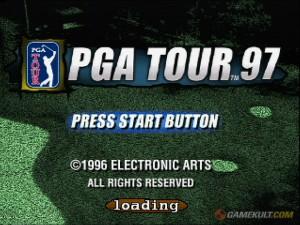 PGA Tour '07 01