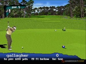 PGA Tour '07 07