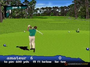 PGA Tour '07 08