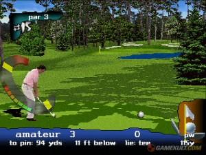 PGA Tour '07 09