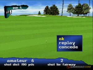 PGA Tour '07 10