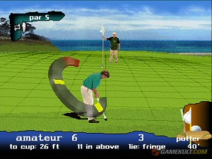 PGA Tour '07 11