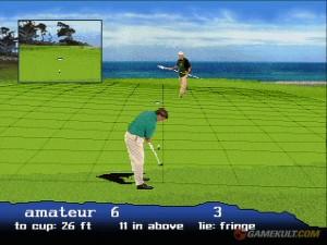 PGA Tour '07 12