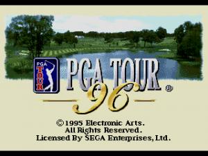 PGA Tour '96 01