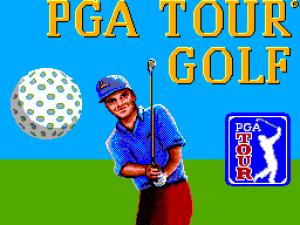 PGA Tour Golf 01