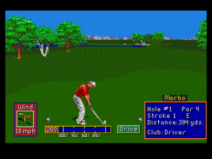 PGA Tour Golf II 02