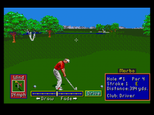 PGA Tour Golf II 03