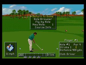 PGA Tour Golf III 06