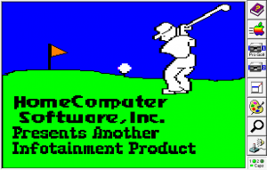 Pro Golf 1