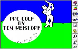 Pro Golf 2