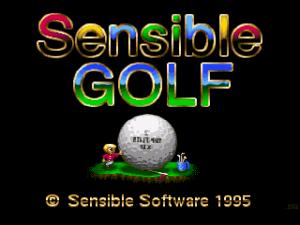 Sensible Golf 01