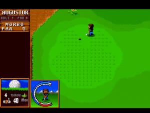 Sensible Golf 09