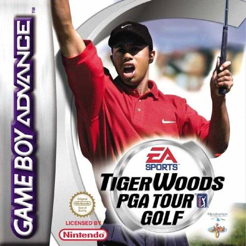 golfyssey 25  u2013 game boy advance