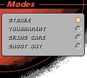 Tiger Woods PGA Tour 2000 04