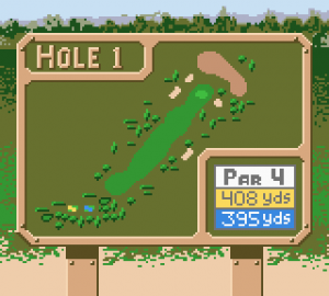 Tiger Woods PGA Tour 2000 09