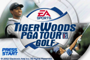 Tiger Woods PGA Tour Golf 01