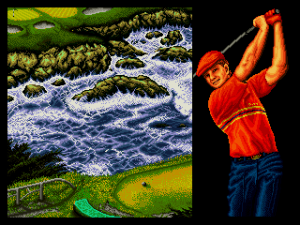 Top Player's Golf 02