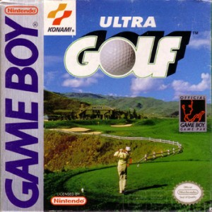 Ultra Golf box