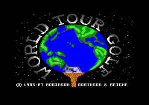 World Tour Golf 01