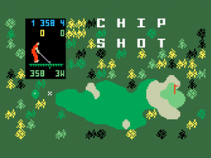 Chip Shot 2