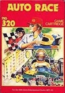 Auto Race box
