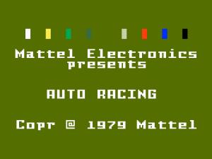 Auto Racing 01