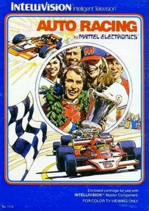Auto Racing box