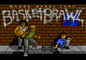 Basketbrawl (ProSystem)