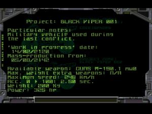 Black Viper 05