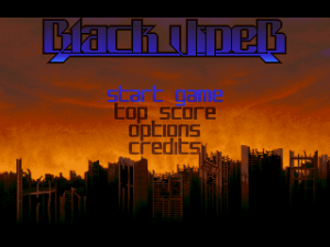 Black Viper 06