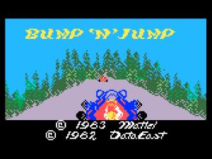 Bump 'n' Jump 01