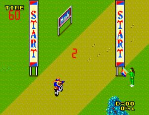 Enduro Racer 02