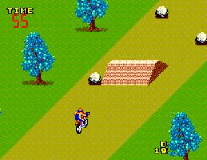 Enduro Racer 03