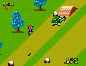 Enduro Racer 04
