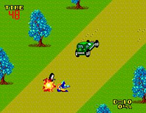 Enduro Racer 05