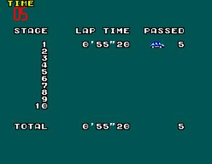 Enduro Racer 07