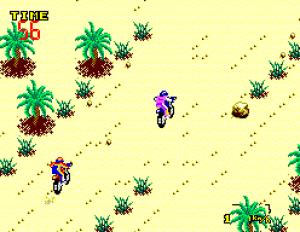 Enduro Racer 11
