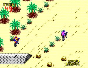 Enduro Racer 12