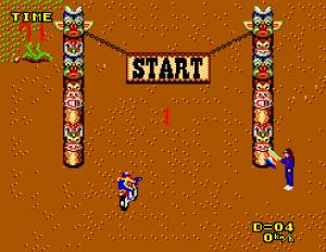 Enduro Racer 16