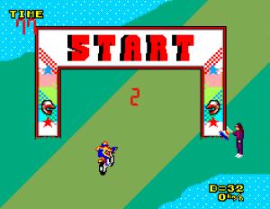 Enduro Racer 21