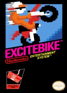 Excitebike box