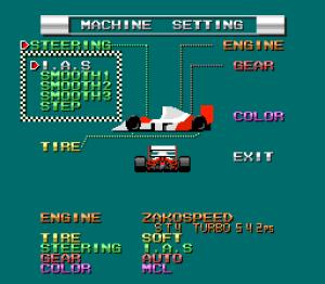 F1 Triple Battle 05