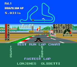 F1 Triple Battle 14
