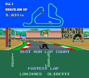 F1 Triple Battle 16