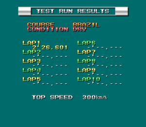 F1 Triple Battle 23