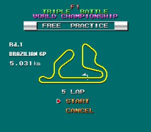 F1 Triple Battle 32