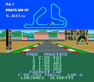 F1 Triple Battle 33